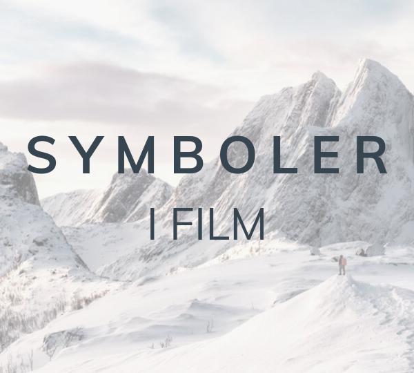 SYMBOLER I FILM