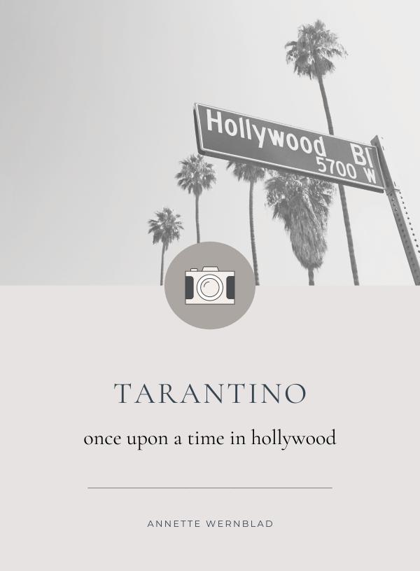Tarantinos svanesang