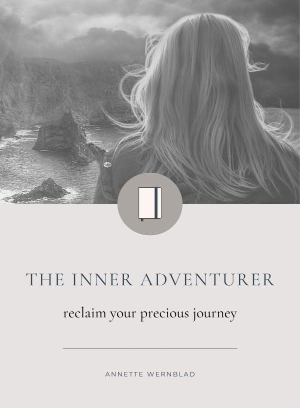 The Inner Adventurer