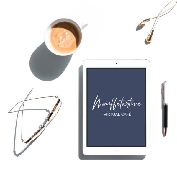 Online Café